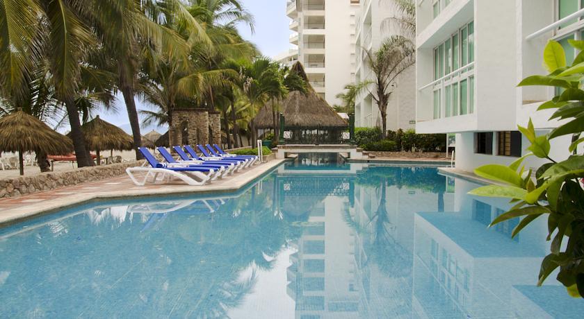 Отель Hotel Villa Varadero,
