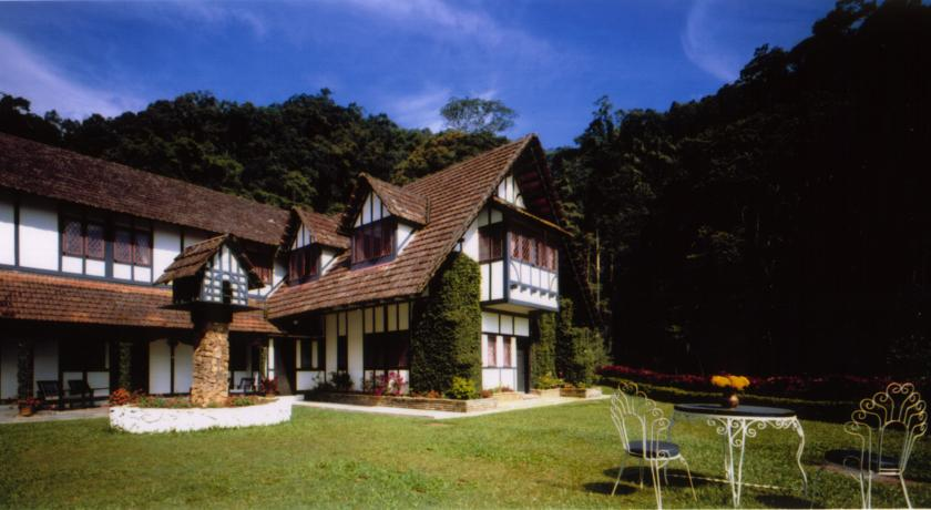 The Lakehouse Cameron Highlands Room Rates