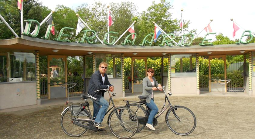 Foto of the hotel Alberti B&B (Bed & Bike), Rotterdam