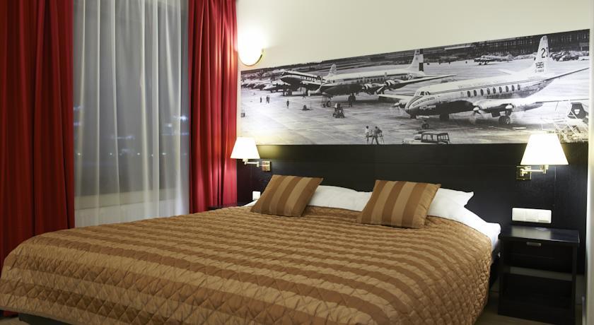 Foto of the Best Western Amsterdam Airport Hotel, Hoofddorp