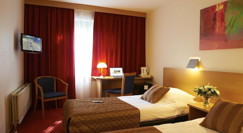 Foto of the Bastion Hotel Rotterdam / Barendrecht, Barendrecht
