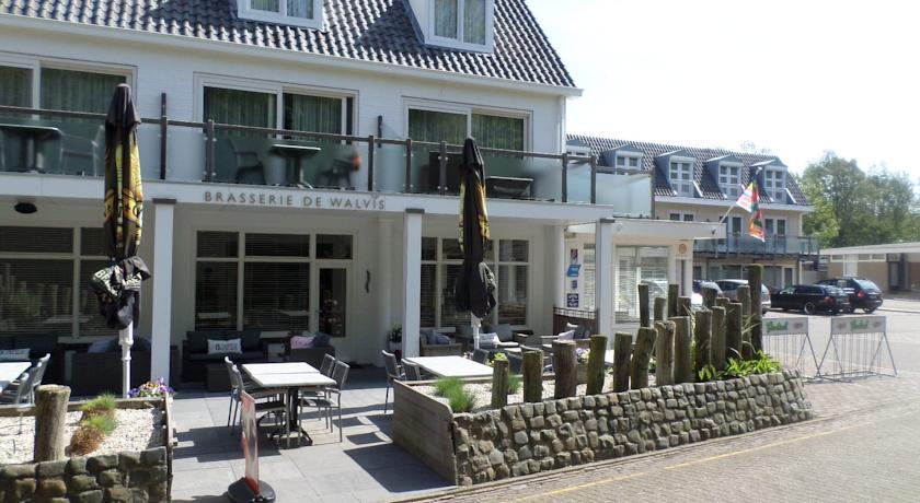 Foto of the Best Beach Hotel Zoutelande, Zoutelande