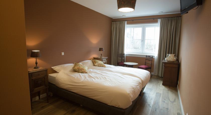 Foto of the hotel De Sfeerstal, Nieuwveen