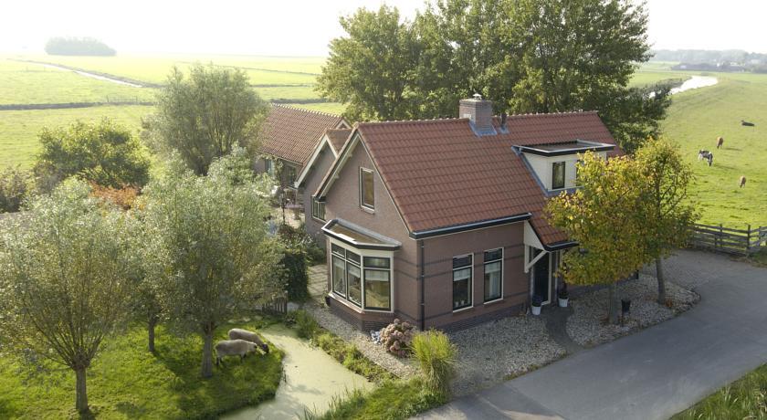 Foto of the hotel De Zonnehoed, Lisse