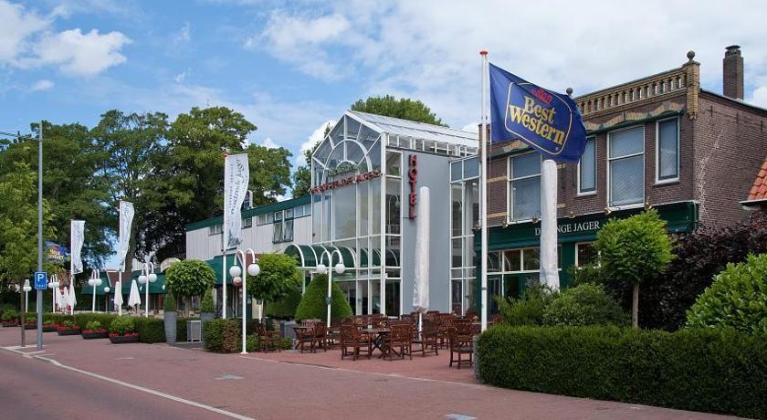Foto of the Best Western Hotel De Rustende Jager, Nieuw-Vennep