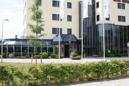 Foto of the Sandton Hotel Toor, Alphen aan den Rijn