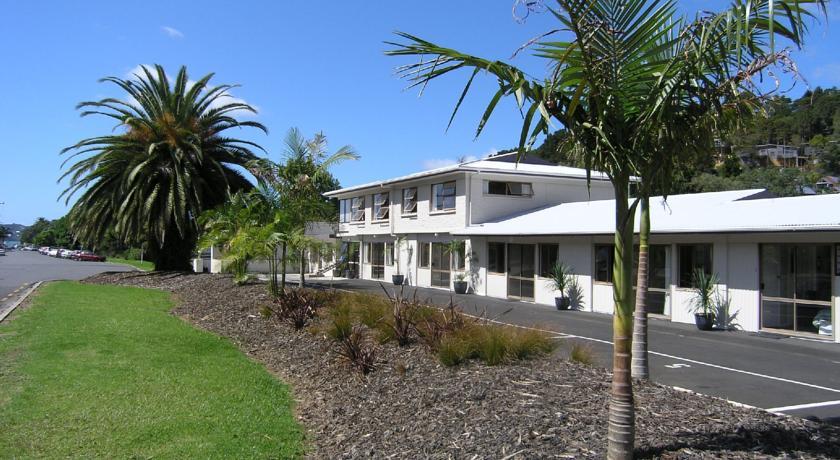 Foto of the hotel Aarangi Tui Motel, Paihia