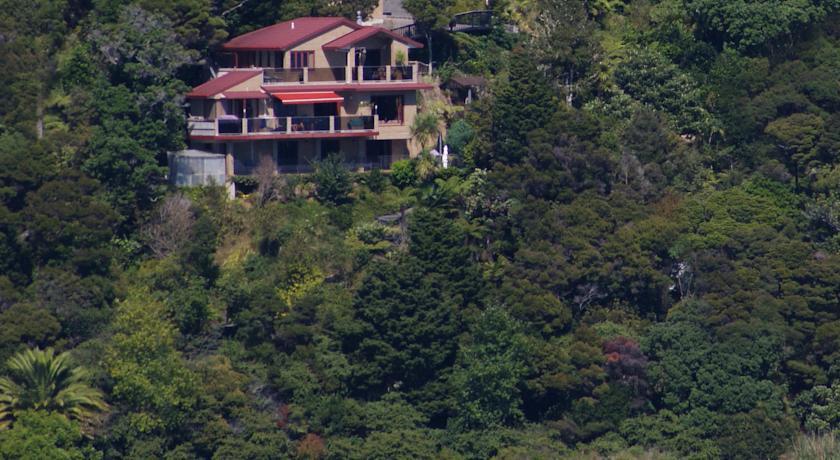 Foto of the hotel Bay Of Islands Beachhouse, Paihia