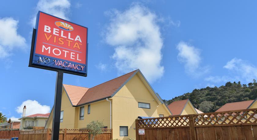 Foto of the hotel Bella Vista Motel Whangarei, Whangarei