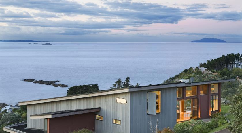 Foto of the hotel Enclosure Bay, Waiheke Island