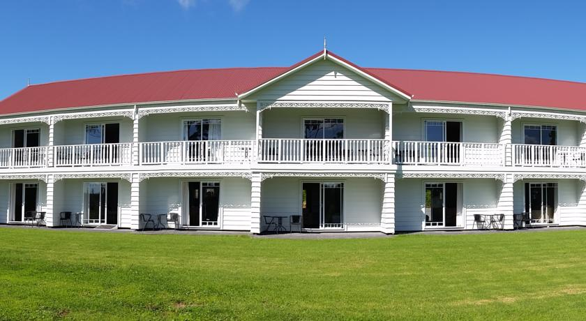 Foto of the hotel Kerikeri Park Motel, Kerikeri