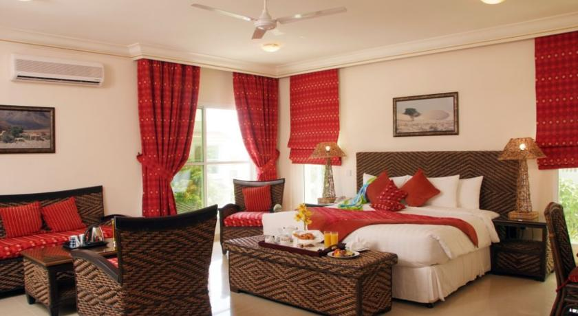 Foto of the hotel Al Nahda Resort & Spa, Muscat