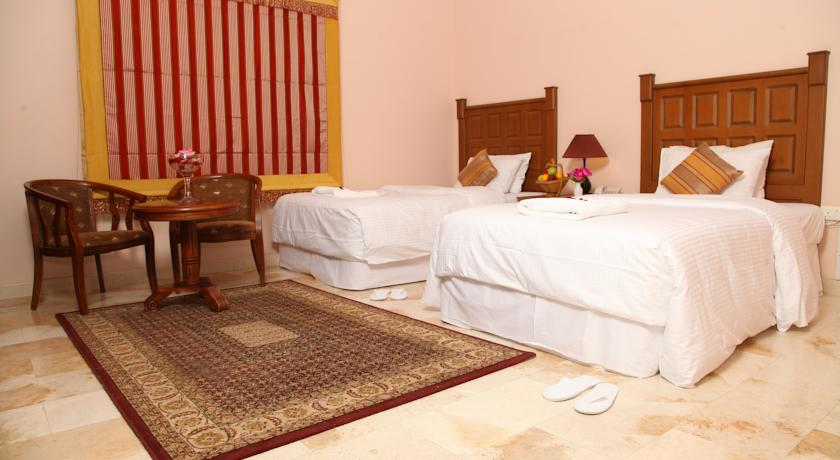 Foto of the Hotel Golden Oasis, Muscat