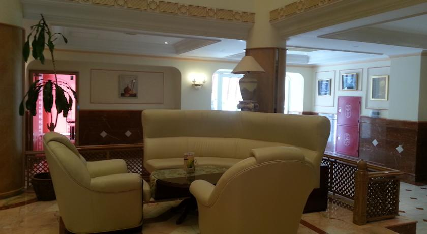 Foto of the Haffa House Hotel, Muscat