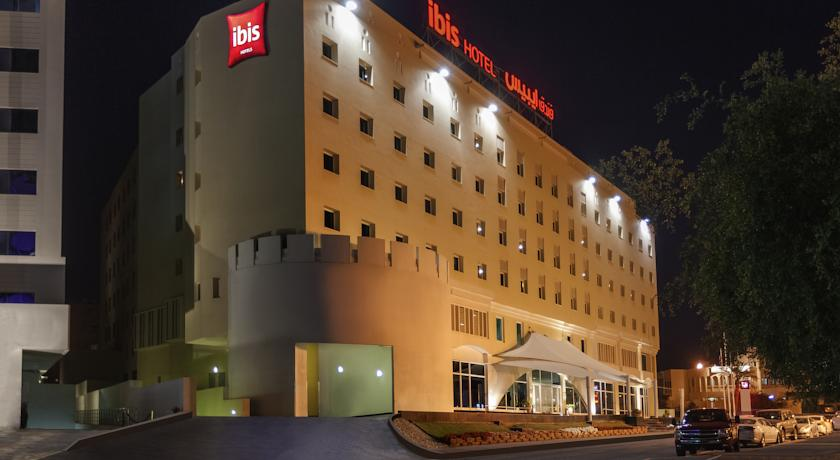 Foto of the hotel Ibis Muscat, Muscat