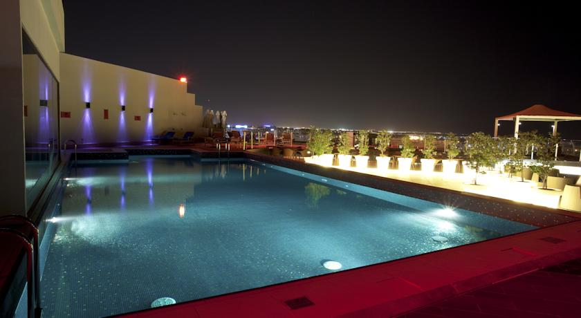 Foto of the hotel Park Inn Muscat, Muscat