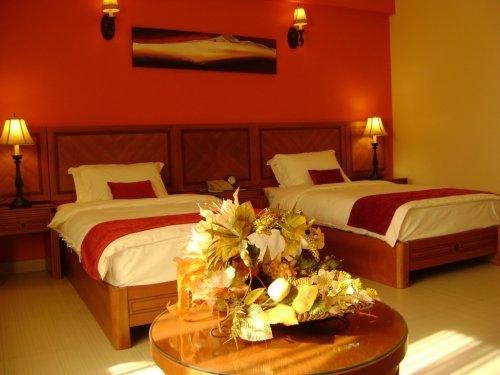 Foto of the Rotana Hotel, Muscat
