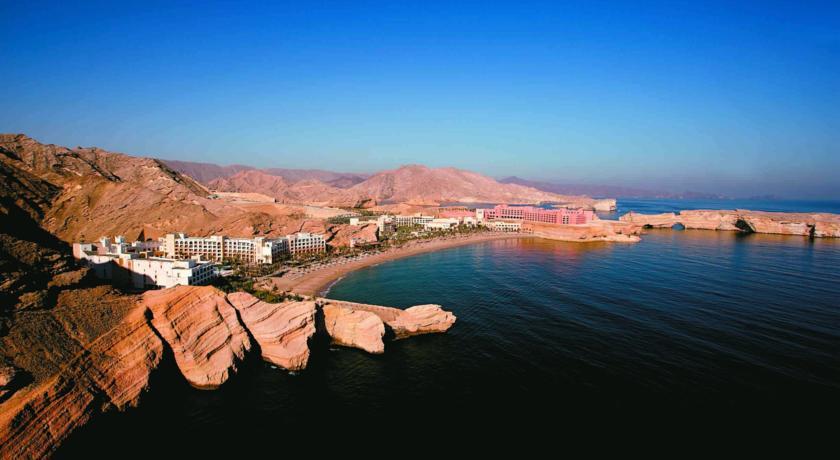 Foto of the hotel Shangri-La's Barr Al Jissah Resort & Spa, Muscat