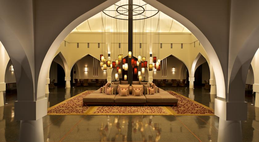 Foto of the hotel The Chedi Muscat, Muscat
