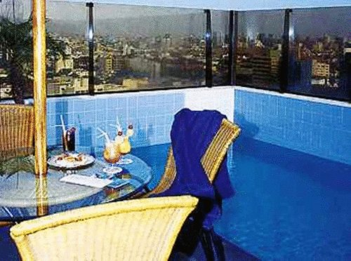 Foto of the Royal Park Hotel, Lima