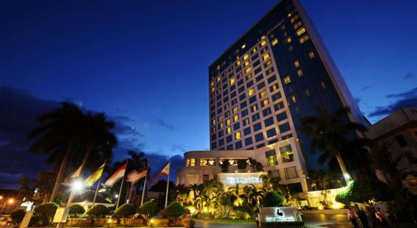 Casino davao hiring