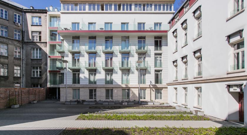 Foto of the hotel AAA Krakow Apartments - Royal Apartments, Kraków