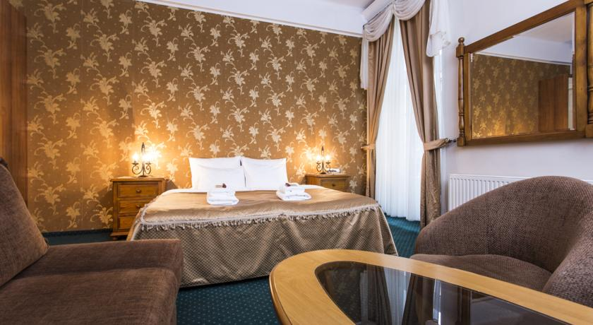 Foto of the hotel Abella Guest Rooms & Apartments, Kraków