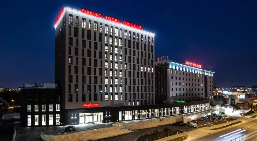 Photo de Airport Okecie, Warsaw