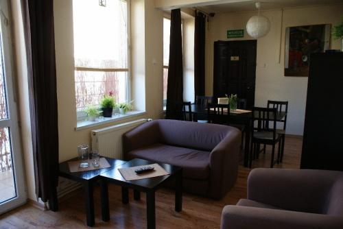 Foto of the hotel Apart & Hostel Nazar, Kraków