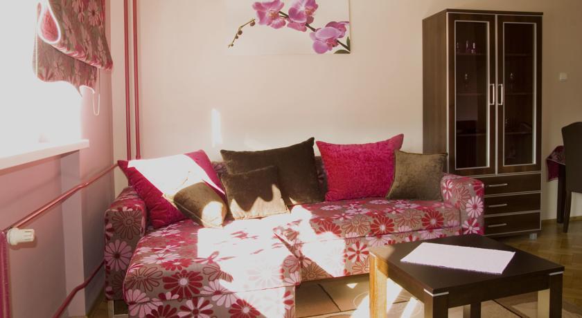 Photo de Apartament Orchidea, Wrocław