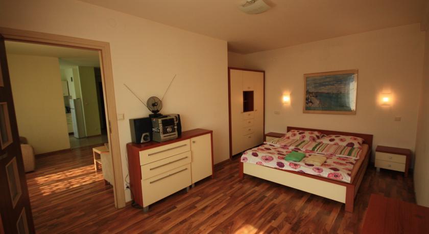 Foto of the hotel Apartament Z Kominkiem, Kraków