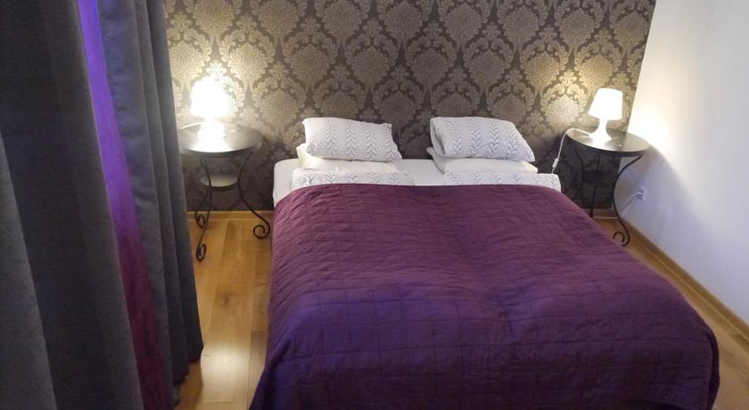 Foto of the hotel Apartamenty Nocny Kraków, Kraków