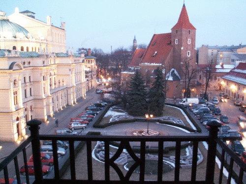 Foto of the hotel Apartamenty Rentalent Szpitalna 34, Kraków