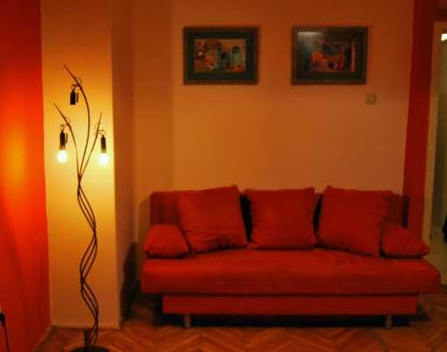 Foto of the hotel Apartamenty Rentalent, Kraków
