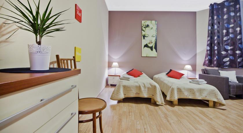 Foto of the hotel Apartamenty TWW Lubicz, Kraków