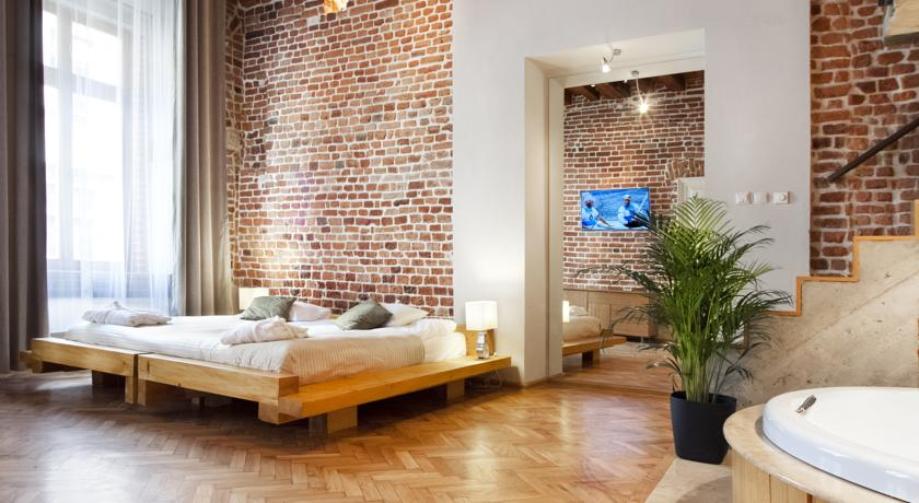 Foto of the Aparthotel Stare Miasto, Kraków
