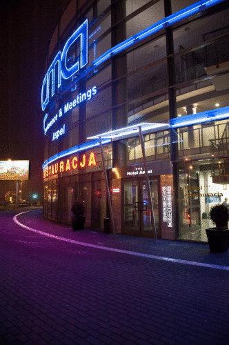 Foto of the Hotel Aspel, Kraków