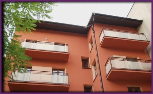 Foto of the hotel Aurora Apartments, Kraków