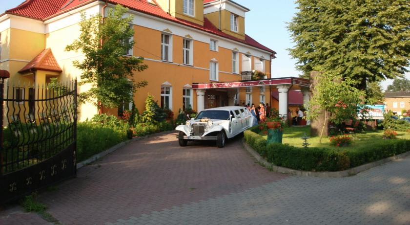 Foto of the hotel Bonaparte, Częstochowa