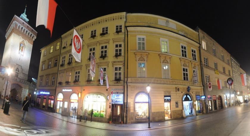 Foto of the hotel Brama Hostel, Kraków