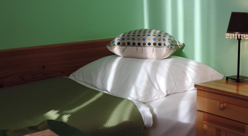 Foto of the hotel Burowianka, Balice