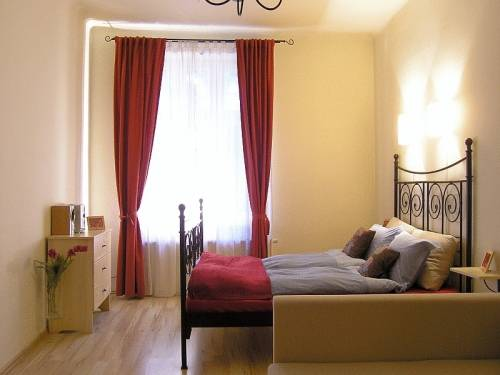 Foto of the hotel Comfort Studio Apartment, Kraków