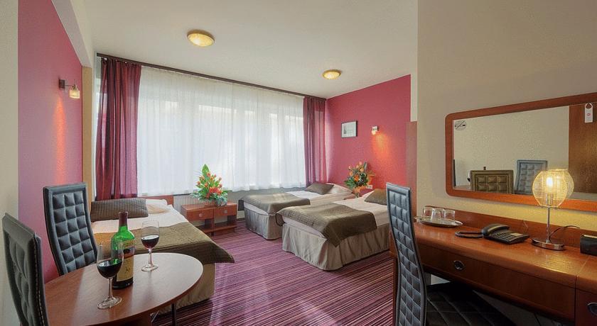 Foto of the Hotel Delta, Kraków