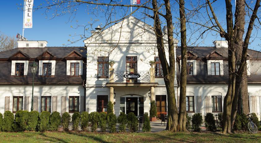 Foto of the Hotel Dwór Kościuszko, Kraków