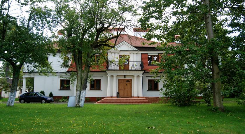 Foto of the hotel Felberg, Chyliczki