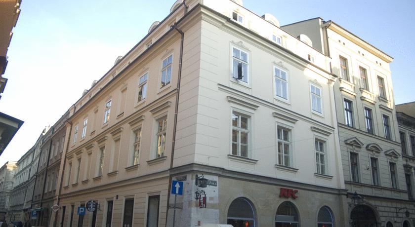 Foto of the hotel Floriańska 33, Kraków
