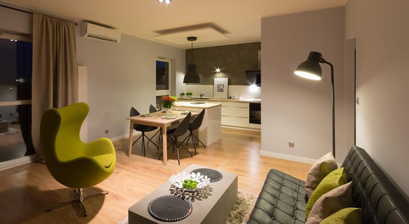 Photo de Friendly Inn Apartments, Katowice