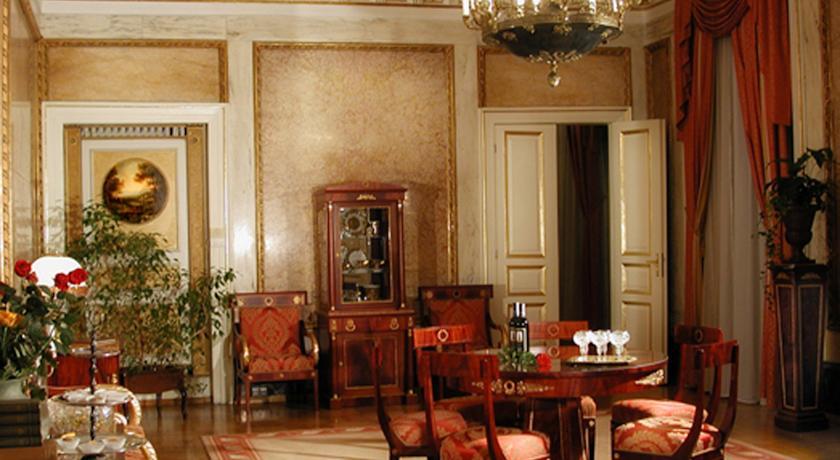 Foto of the Grand Hotel, Kraków