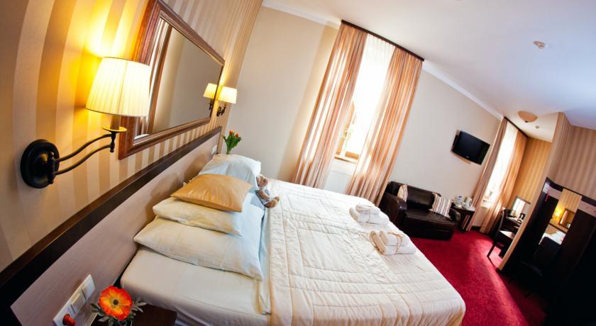 Foto of the Hotel Amber, Kraków