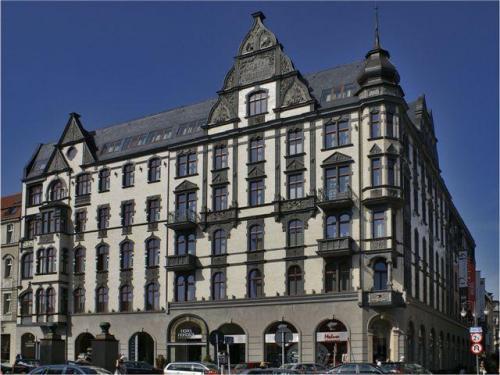 Photo de Monopol Katowice, Katowice